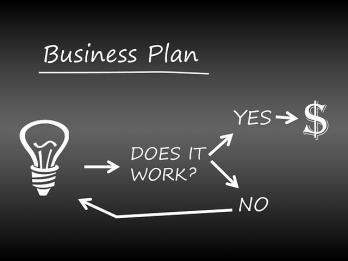 Conseils pour faire un business plan