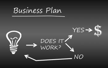 Conseils pour écrire business plan
