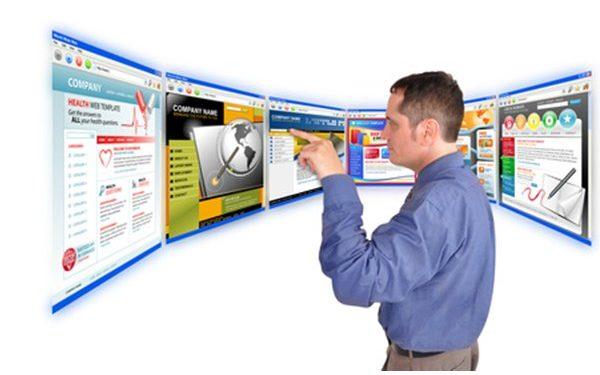 Gérer le projet de création d'un site Internet pour un client 2