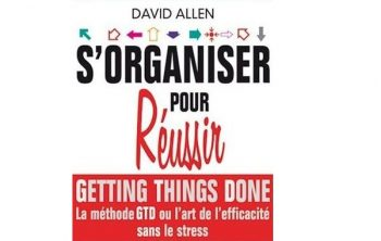 Etre plus efficace avec GTD (Getting Things Done) 12