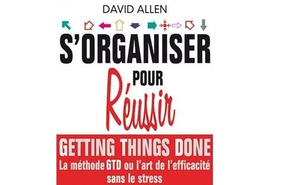 Etre plus efficace avec GTD (Getting Things Done) 64