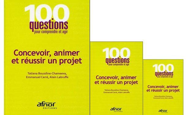 Comment concevoir, animer et réussir un projet? 106