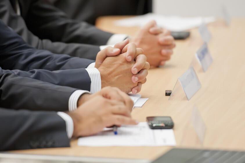 Savoir obtenir l'adhésion des participants au projet 2
