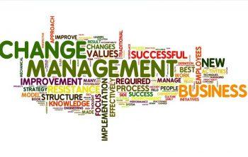 Comment et pourquoi piloter le changement? 4