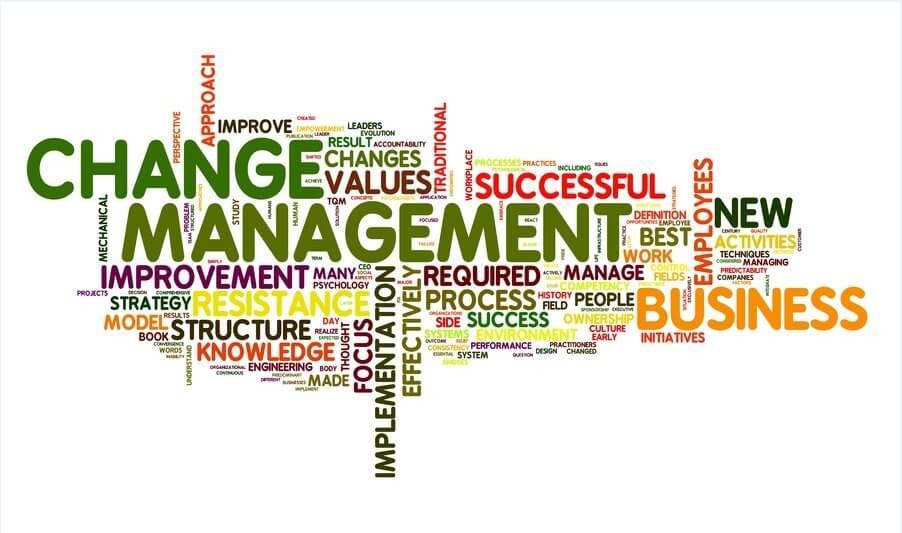 Comment et pourquoi piloter le changement? 2