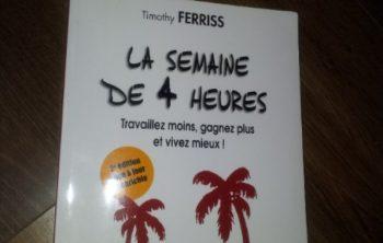 Comment déléguer de la même manière que Timothy Ferris, auteur de la semaine de 4 heures ? 48