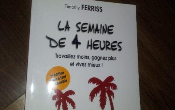 Comment déléguer de la même manière que Timothy Ferris, auteur de la semaine de 4 heures ? 80