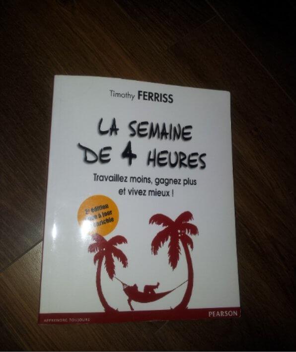 Comment déléguer de la même manière que Timothy Ferris, auteur de la semaine de 4 heures ? 2