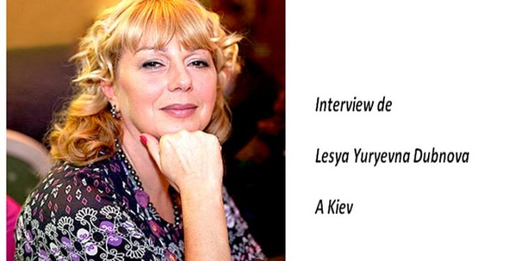 Interview entrepreneure ukrainienne 38