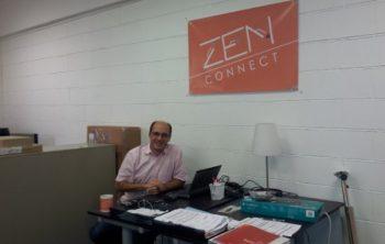 Yann Mercier, entrepreneur après avoir été chef de projet en Chine 42