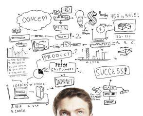Interview de Jean-Yves Moine sur son grand livre de la gestion de projet