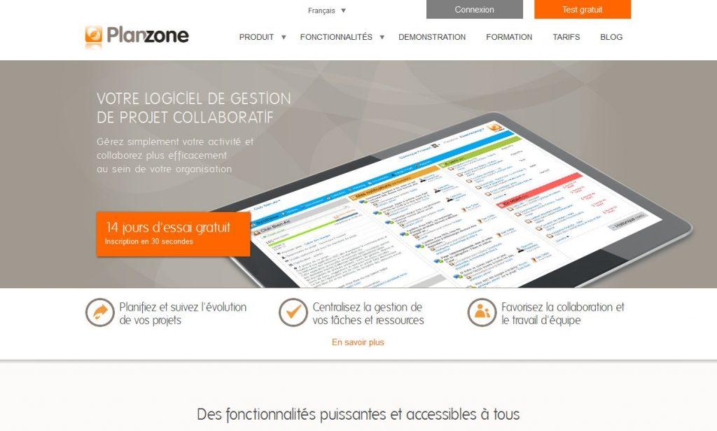 Rendez vos projets collaboratifs avec Planzone ! 2