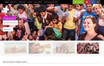 Interview de Julie Delaire, pour son projet humanitaire en Jordanie 4