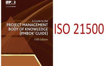 ISO 21500 et PMBOK : une complémentarité intelligente et pragmatique 20
