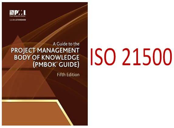 ISO 21500 et PMBOK : une complémentarité intelligente et pragmatique 4