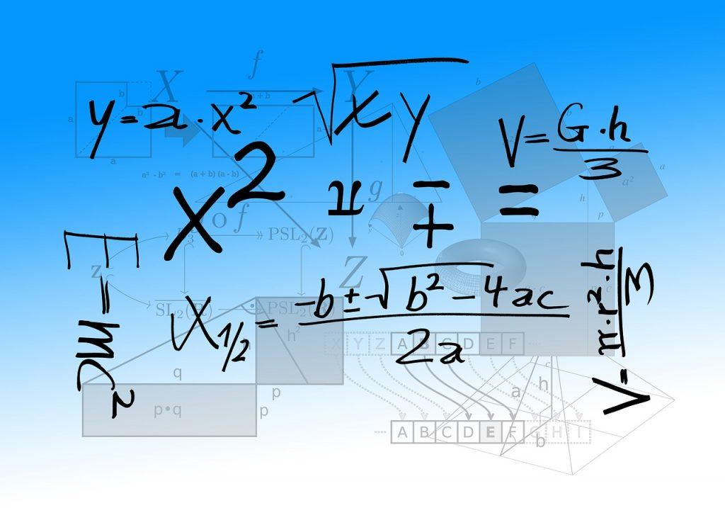 Qu'est-ce que la mathématique du planning? 2