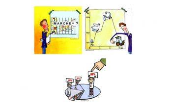 Faisabilité commerciale ou étude de marché : un des axes de l'étude de faisabilité d'un projet (1/4) 8