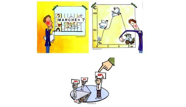 Faisabilité commerciale ou étude de marché : un des axes de l'étude de faisabilité d'un projet (1/4) 2