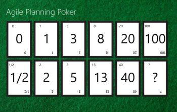 Qu'est-ce que le planning Poker? 4