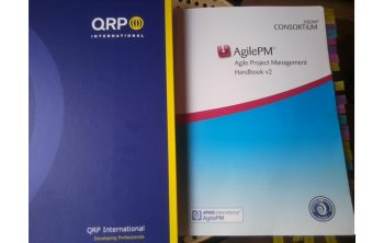 Comment préparer les certifications AgilePM®  foundation et AgilePM®  practitioner ? 6