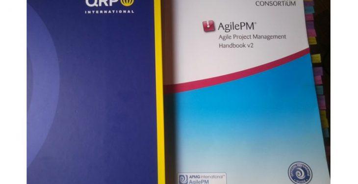 Comment préparer les certifications AgilePM®  foundation et AgilePM®  practitioner ? 8
