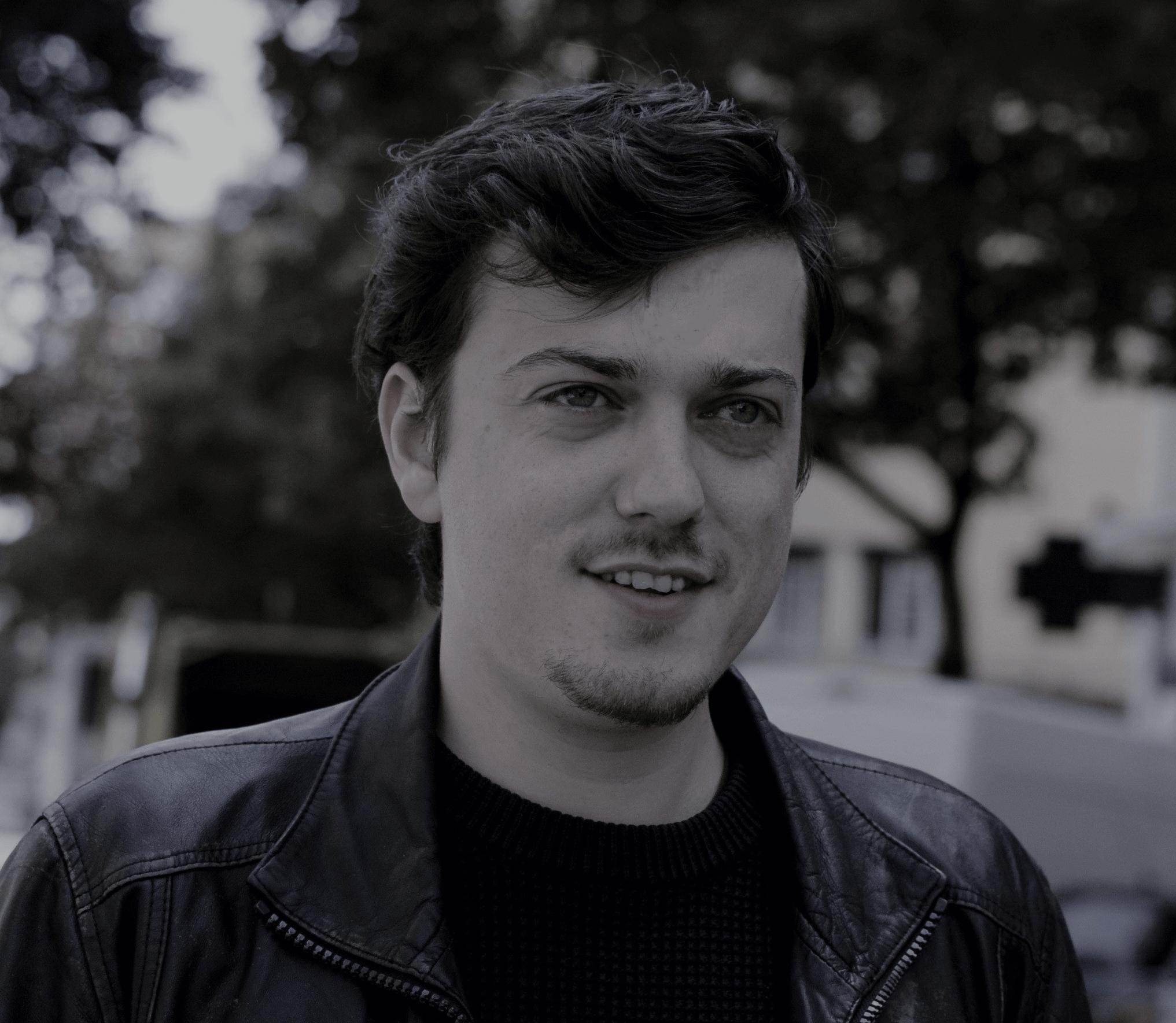 photo profil stefano