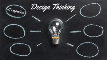 L'empathie, première phase du Design Thinking