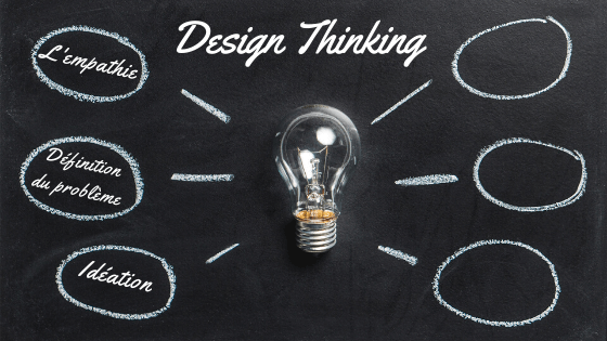 Idéation en Design Thinking