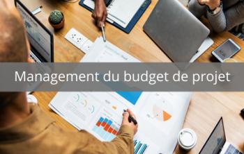 Management du budget de projet