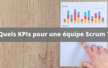 Indicateurs de performance KPIs agiles