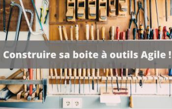 Outils de gestion de projet Agile boite à outils
