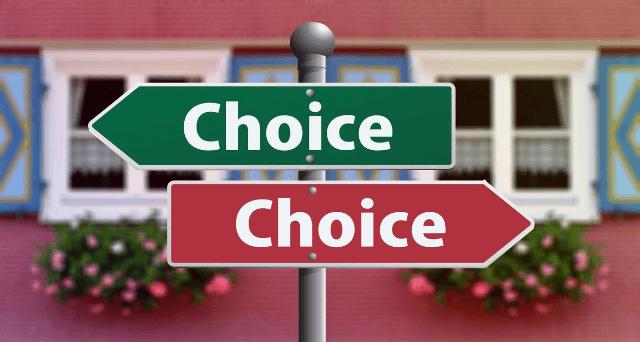 matrice de décision