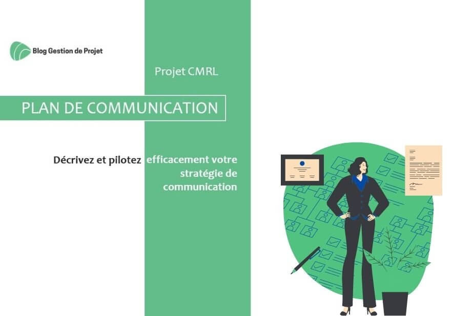 Plan de communication projet